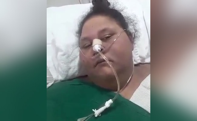 eman ahmed hospital