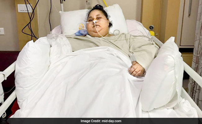 Heaviest Woman Eman Ahmed, Flown On Cargo Plane, To Leave India In Business Class