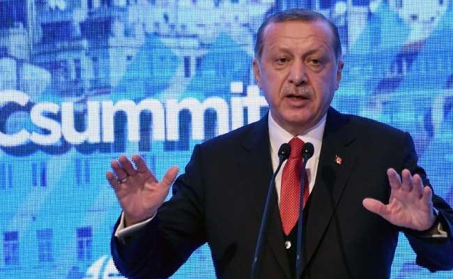 JMI Confers Doctor Of Letters Degree On Turkish President Recep Tayyip Erdogan