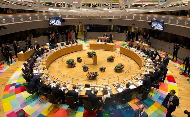 European Union Leaders Re-Unite In One Voice On Brexit Demand