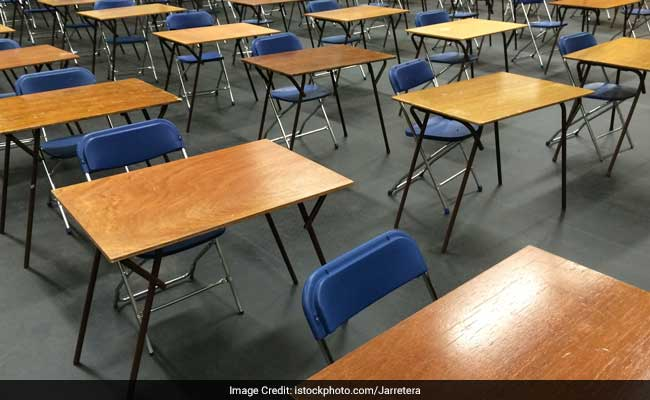 4,800 MBBS Seats Reserved For Economically Weaker Students: Union Minister Harsh Vardhan