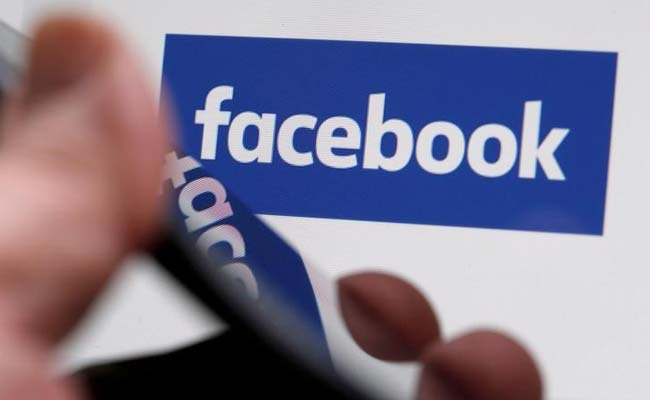 Facebook may use facial recognition to protect your account details