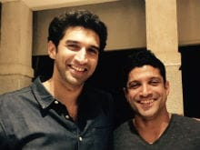 Farhan Akhtar Puts An End To Rumours He's Upset With Aditya Roy Kapur And How