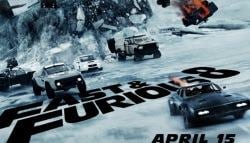 Fast 8: Here Are The Cars From The Fate Of The Furious 8