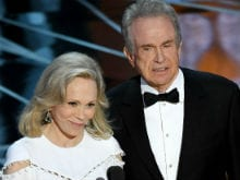 Faye Dunaway Opens Up Oscar About Goof-Up: I Was Very Guilty