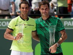 Reborn Rafael Nadal And Roger Federer Eye US Open Swansong