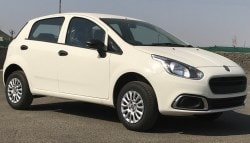 Fiat Punto Evo Pure Launched In India Priced At Rs. 4.92 Lakh