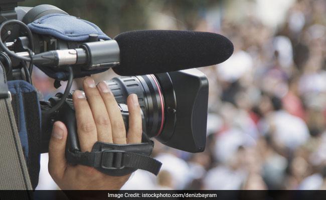 Centre plans to set up film institute, Doordarshan channel in northeast