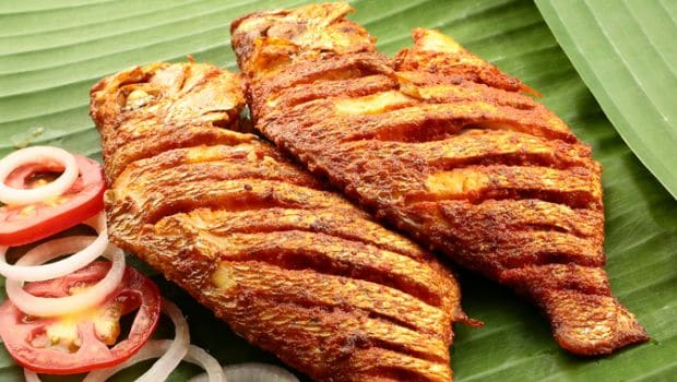 10 Best Fish Restaurants In Mumbai For Those Picky About Bones