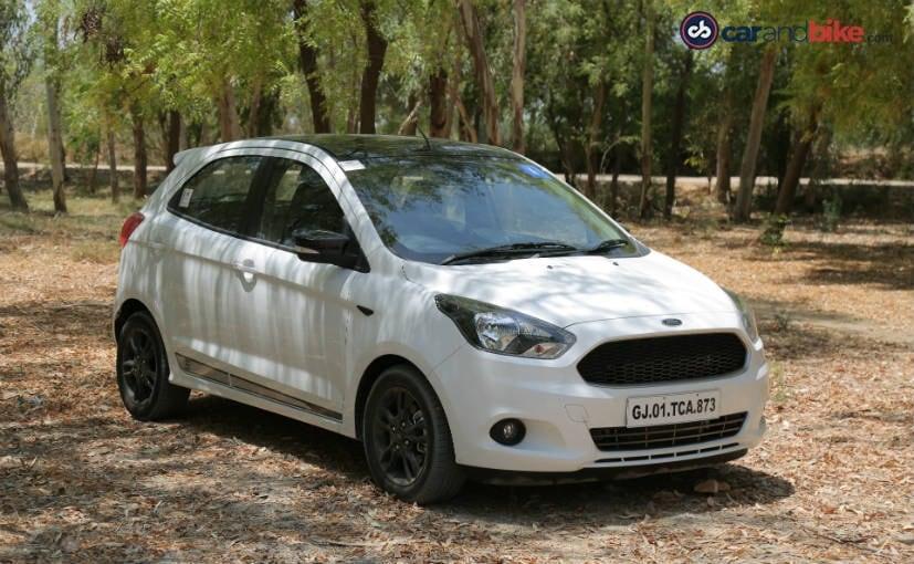 Ford Figo Sports Review