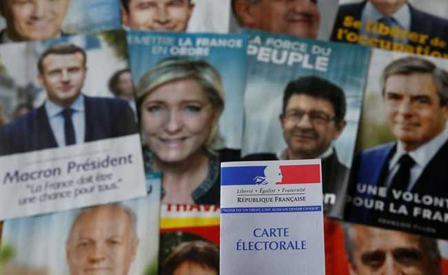 Who Are France's Presidential Candidates?
