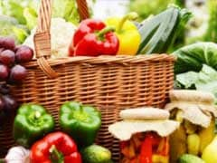 Eat Three Portions of Fruits & Veggies Daily to Prevent Artery Disease