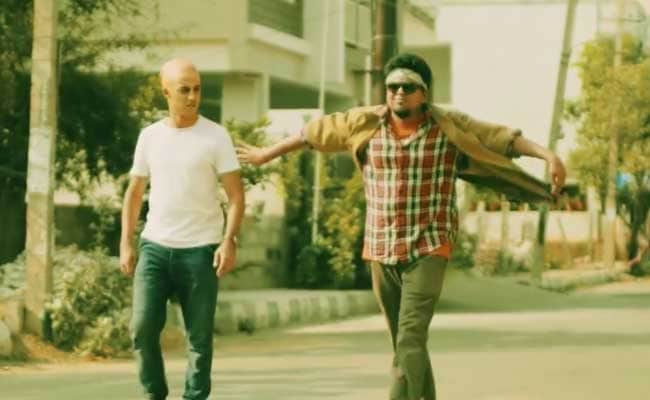 This Made-In-India Spoof Of 'Fast And Furious' Is So Funny It's Viral