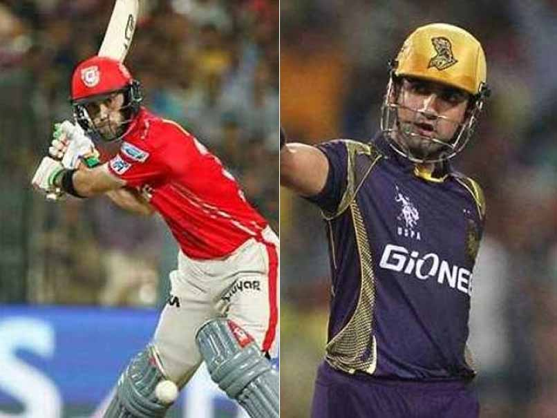 IPL 2017, Preview, KXIP Vs KKR: Kolkata Aim To Clamber Over Cornered Punjab, Seal Knockout Spot