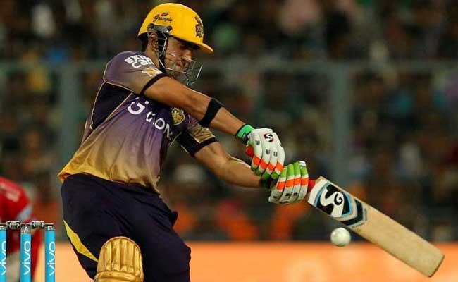 IPL KKRvsKXIP : उमेश यादव के बाद गंभीर ने भी दिखाई चमक, कोलकाता 8 विकेट से जीता