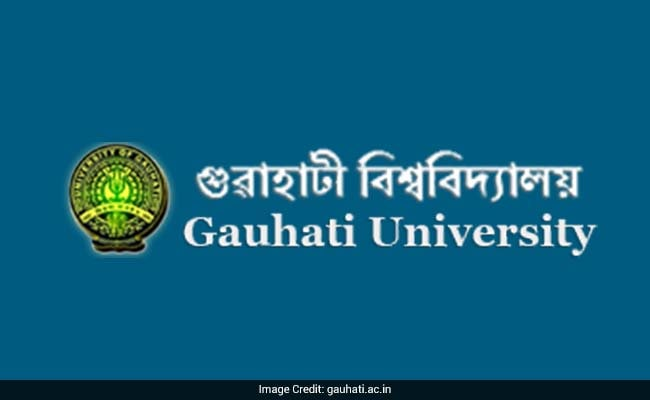 Gauhati University Semester 5 Arrear Examination 2016 Results Out; Check Now