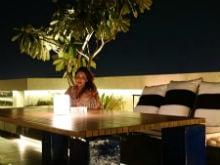 Gauri Khan Designs Karan Johar's Terrace. See Pics