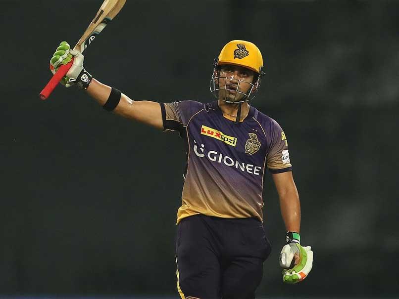 IPL 2017: Gautam Gambhir Guides KKR to 8-Wicket Win vs KXIP at Home