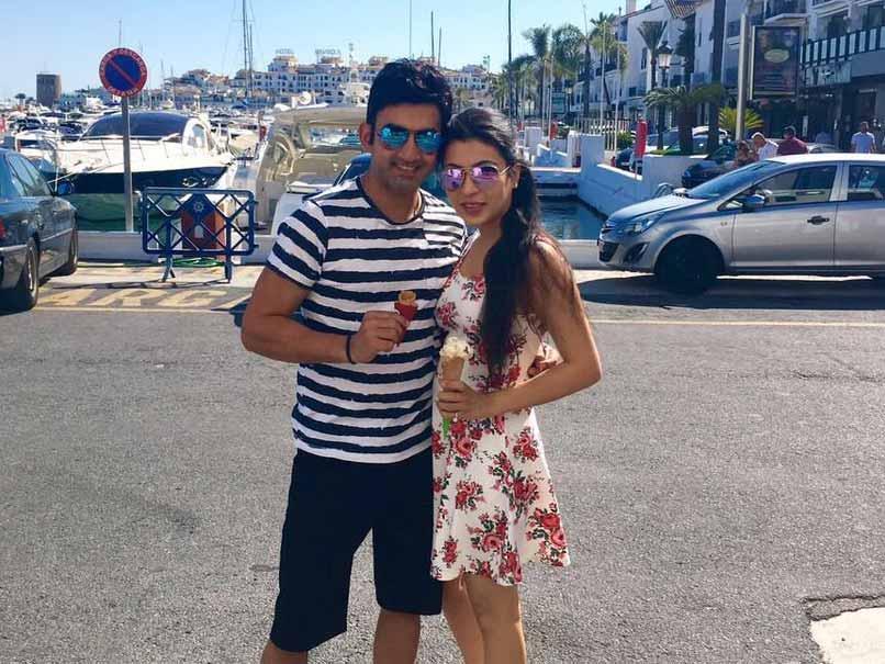 IPL 2017: Why Gautam Gambhir's Wife May Kill Him