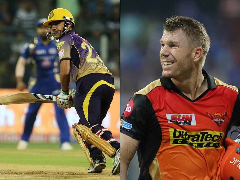IPL Fantasy League 2017: Top 5 Picks For SRH vs KKR Clash