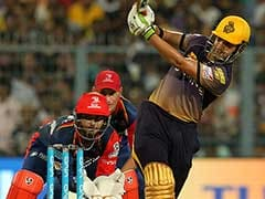 IPL 2017: Clinical Kolkata Knight Riders Tame Delhi Daredevils By Seven Wickets