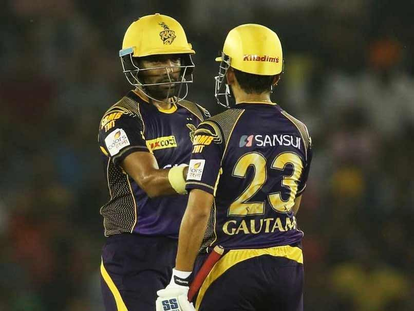 IPL 2017: Team Profile, Kolkata Knight Riders