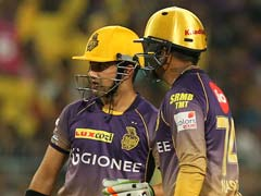 IPL Live Cricket Score, KKR vs RCB: Kolkata Lose 4 Quick Wickets To Throw Away Good Start