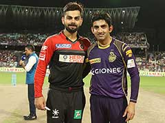 IPL Live Cricket Score, KKR vs RCB: Kolkata Take On Daunting Bangalore Batting Line-Up