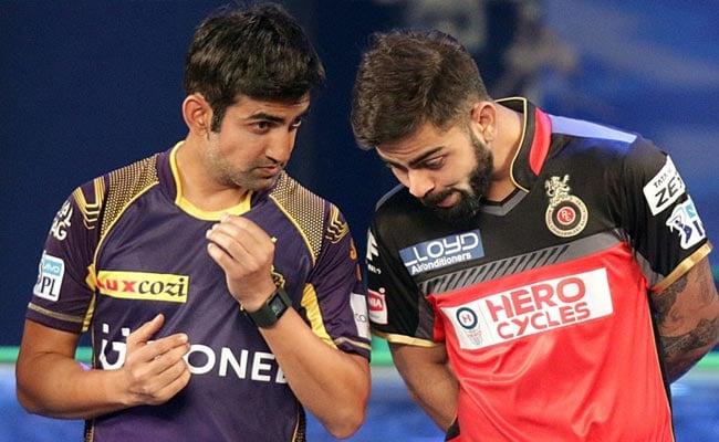 IPL 10 : सफल कप्तानों की लिस्ट में विराट कोहली से कहीं आगे चल रहे हैं गौतम गंभीर