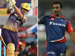 IPL Live Cricket Score, KKR vs DD: Gambhir Wins Toss, Opt to Bowl