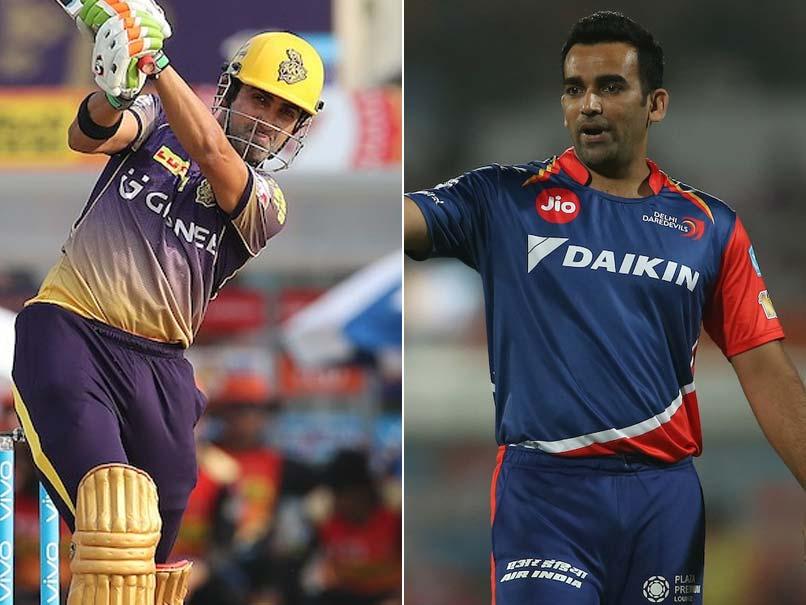 IPL Highlights: Delhi Daredevils (DD) vs (KKR) Kolkata Knight Riders