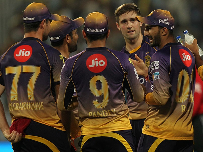 IPL 2017: Manish Pandey guides KKR to top of the table