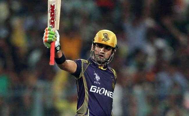 IPL: गौतम गंभीर ने जीत का श्रेय बॉलरों को दिया, वहीं डेविड वॉर्नर बोले-विकेट पर बैटिंग करना मुश्किल था