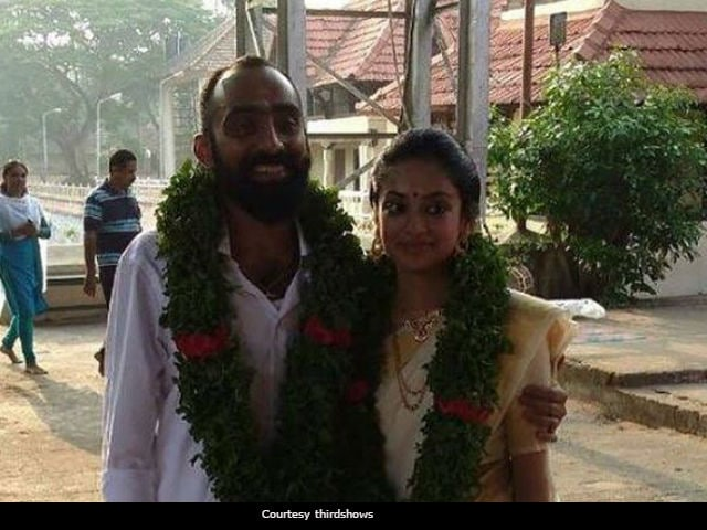 Actress Gauthami And Director Srinath Are Just Married. See Pics