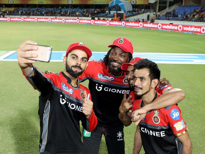 IPL Fantasy League 2017: Top 5 Picks For RCB vs GL Clash