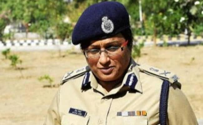 Geetha Johri, Who Probed Sohrabuddin Case, Is Gujarat's 1st Woman Top Cop