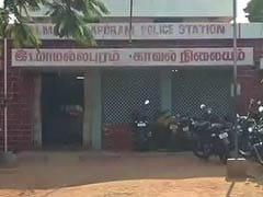 German Tourist Allegedly Raped In Tamil Nadu's Mahabalipuram