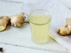 7 Miraculous Benefits of Ginger Juice: From Better Digestion to Beautiful Hair