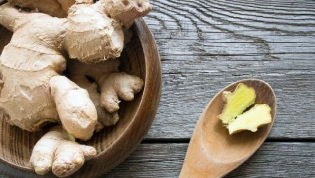 Why Should Ginger Be Your Go-To Spice This Winter?