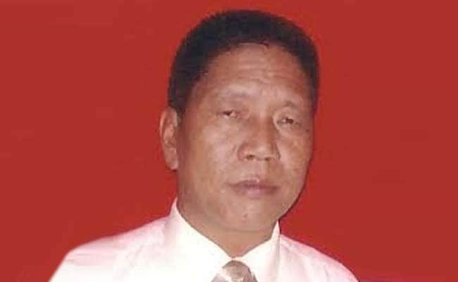 Manipur Legislator Quits Congress, Joins BJP