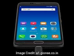 Received Record Rs 150-Crore Pre-Orders For A1 Smartphone In 10 Days: Gionee