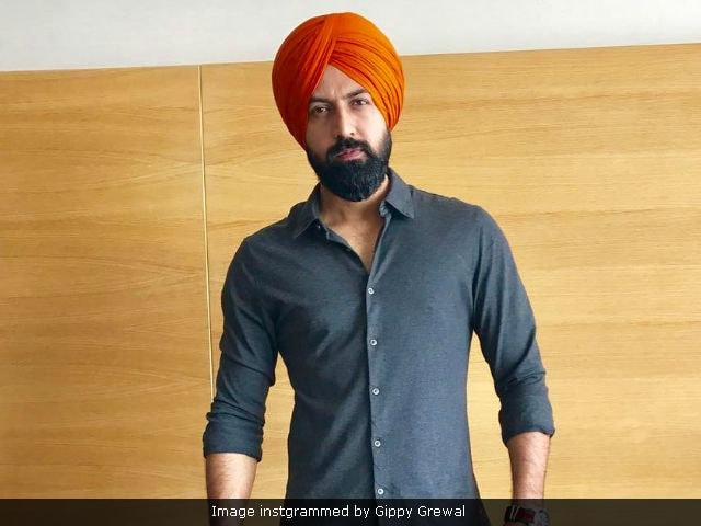 Gippy Grewal Says Lucknow Central, Co-Starring Farhan Akhtar, Is A 'Big Film'