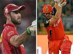 IPL 2017, KXIP vs RCB Preview: Punjab And Bengaluru Face Off In Search Of Second Win