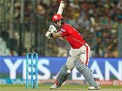 IPL 2017: Captain's Corner; Glenn Maxwell, Kings XI Punjab