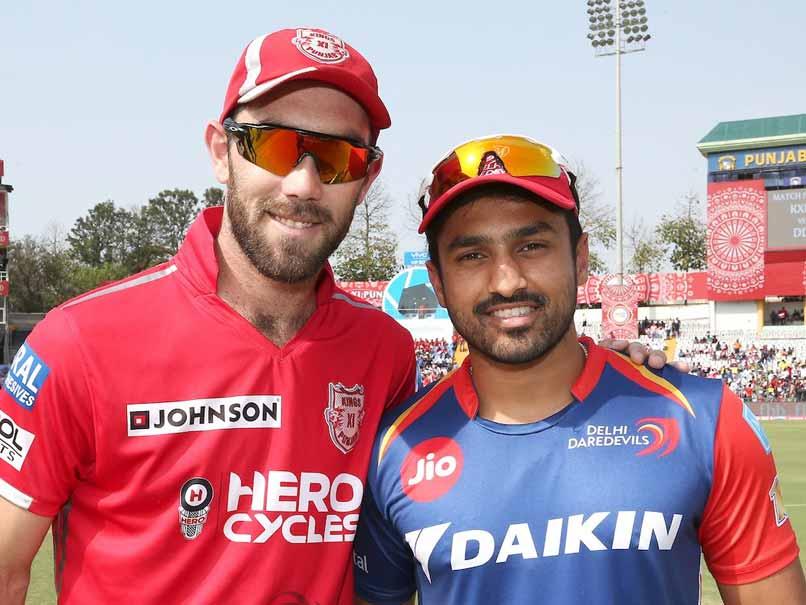 IPL Highlights, KXIP Vs DD: Martin Guptill, Hashim Amla Help Punjab Crush Delhi By 10 Wickets