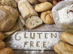 Cooking Gluten Free: Look Past Our Desi Wheat Fixation and Make Way for Gluten-free flours