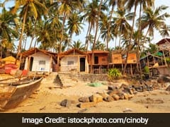 Goa Shack-Owners Ask State For Rethink On Spots On The Beach