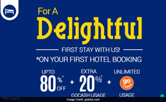 Avail Over 80% Discount On Hotel Booking Ahead Of Summer Vacations
