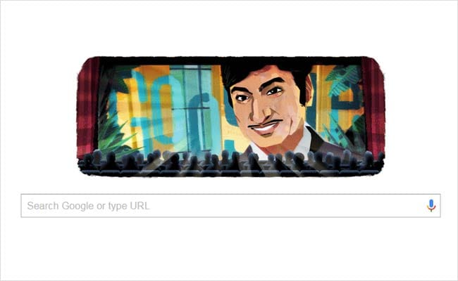 Google Doodle Remembers Revered Kannada Actor Rajkumar On His Birth Anniversary