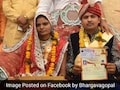 Minister's Special Gift For 700 Brides: Bats To Beat Drunk Husbands With